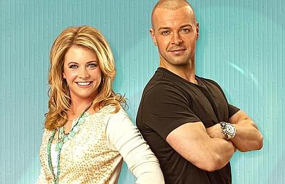 Melissa i Joey 3: Family Feud (10)