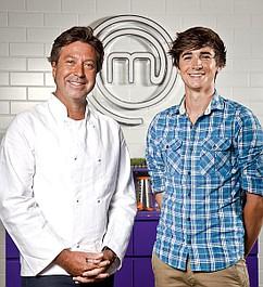 Mistrz kuchni: Juniorzy (2)
