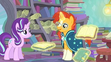 My Little Pony: Przyjaźń to magia 7 (1)