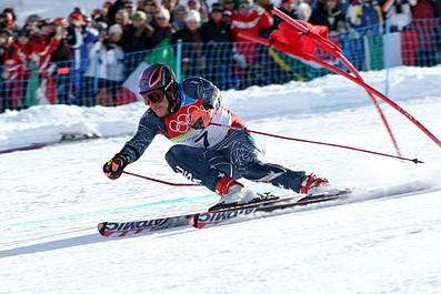 Narciarstwo alpejskie: Zawody Pucharu Świata w Levi