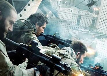 Navy Seals kontra zombie