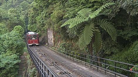 Niezwykłe podróże koleją: Stany Zjednoczone (17-ost.)
