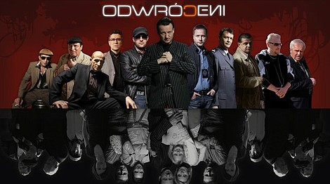 Odwróceni (2007) [S01] PL.720p.WEB-DL.x264-FILESDARK / Serial Polski