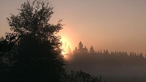 Park na wszystkie pory roku: Park Narodowy Banff (1)