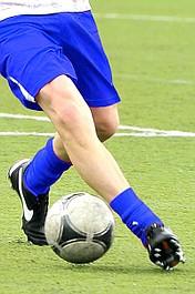 Piłka nożna: Liga Młodzieżowa UEFA