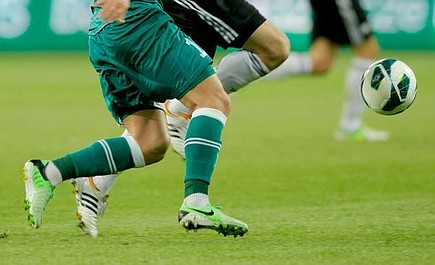 Piłka nożna: Puchar Holandii