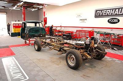 poTURBOwani: Volkswagen garbus 1965