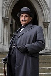 Poirot: Pierwsze, drugie, zapnij mi obuwie (2)