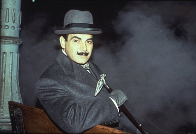 Poirot: Ekspres do Plymouth