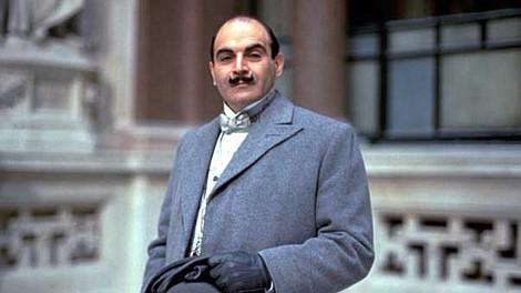 Poirot: Perypetie z tanim mieszkaniem