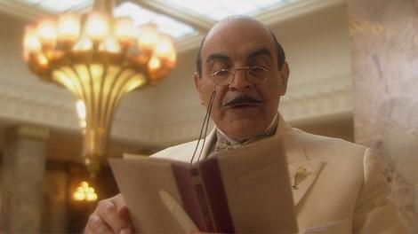 Poirot: Tragedia w trzech aktach