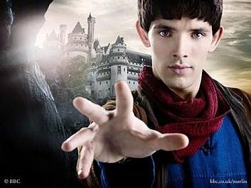 Przygody Merlina 3 (3)
