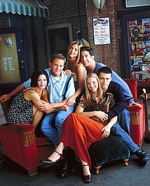 Przyjaciele 8: The One with Joey's Interview (19)