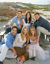 Przyjaciele 8: The One Where Rachel Tells... (3)