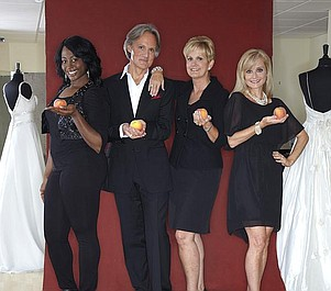 Salon sukien ślubnych: Atlanta: W obronie mody