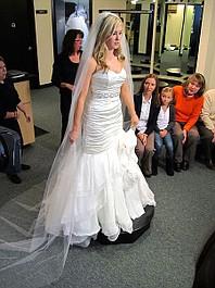 Salon sukien ślubnych: Atlanta: Tylko nie suknia balowa