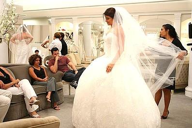 Salon sukien ślubnych: Diabeł tkwi w szczegółach
