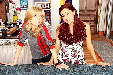Sam & Cat: Ulubiony program (2)
