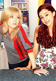 Sam & Cat: Pyszny Blue Dog (27)