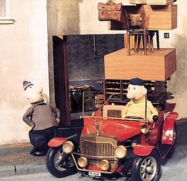 Sąsiedzi: Garaż (65)