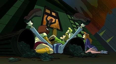 Scooby-Doo i Brygada Detektywów (1)