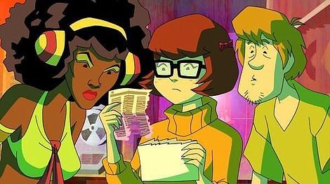 Scooby-Doo i Brygada Detektywów (18)