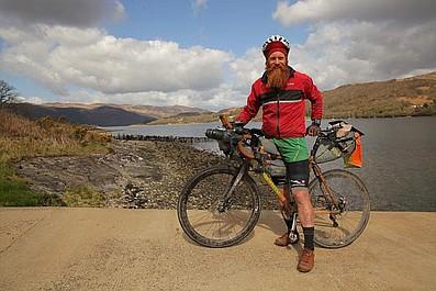 Sean Conway: Triathlon ekstremalny (1)