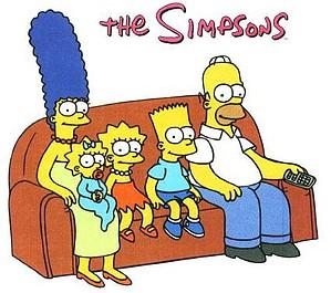 Simpsonowie 20: Moe i malutka Maya (16)