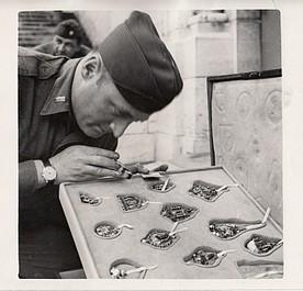 Skarby skradzione przez Hitlera: The Monuments Men