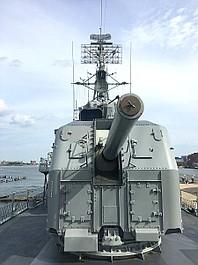 Słynne okręty: Okręty torpedowe (8)