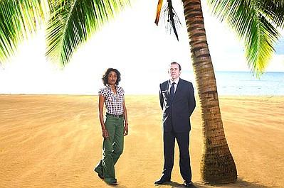 Śmierć pod palmami (5)