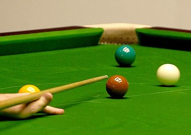 Snooker: Turniej China Championship