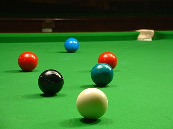 Snooker: Turniej International Championship w Daqingu
