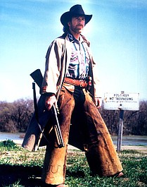 Strażnik Teksasu (20)