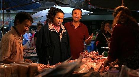 Street Food w Tajlandii (4)