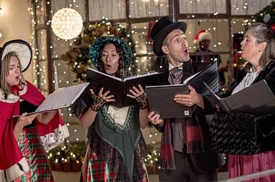 Święta do poprawki