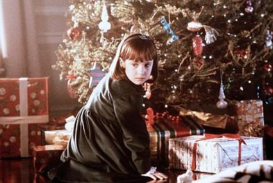 Święty Mikołaj z 34. ulicy