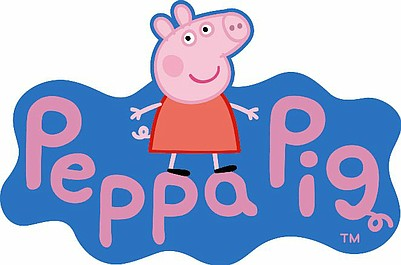 Świnka Peppa 5: Kowboj Pedro (11)