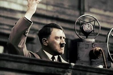Tajna fortuna Hitlera