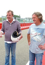 The Best of Top Gear 2009/10 (2)