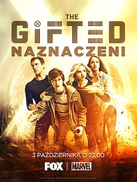 The Gifted: Naznaczeni: Możesz na mnie liczyć (6)