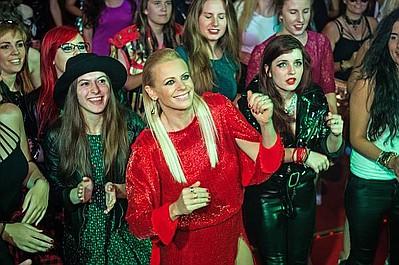 The Voice of Poland 8. Przesłuchania w ciemno: Górny Śląsk (9)