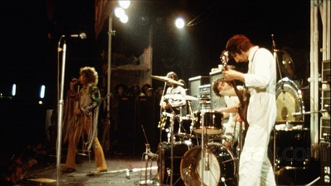 The Who: Live at the Isle Of Wight
