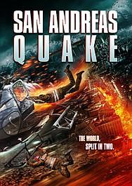 Tragedia w San Andreas