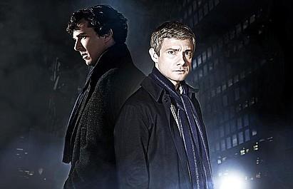 Sherlock 3 (1/3)