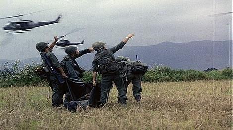 Wietnam: Zaginione filmy: Pokój z honorem (6)
