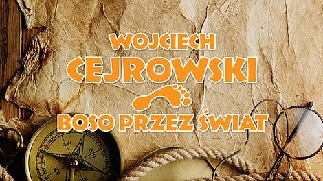 Wojciech Cejrowski - boso przez świat: Pigmeje
