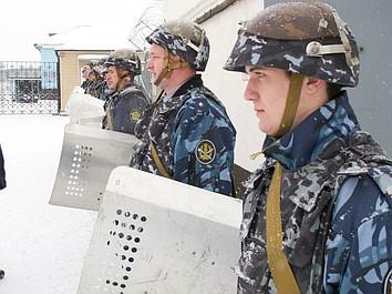 Za kulisami: Najcięższe więzienia w Rosji