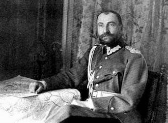 Zapomniany generał. Tadeusz Jordan Rozwadowski
