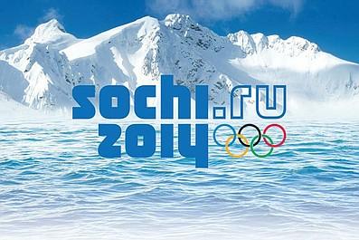 Zimowe Igrzyska Olimpijskie Soczi 2014